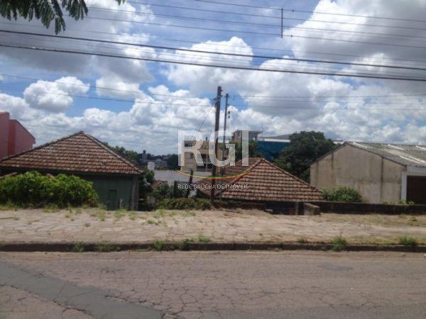 Terreno, Bom Jesus, Porto Alegre (FE4162)