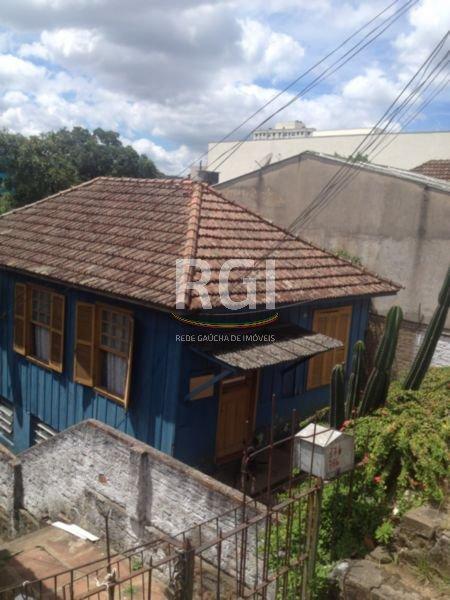 Terreno, Bom Jesus, Porto Alegre (FE4162) - Foto 2