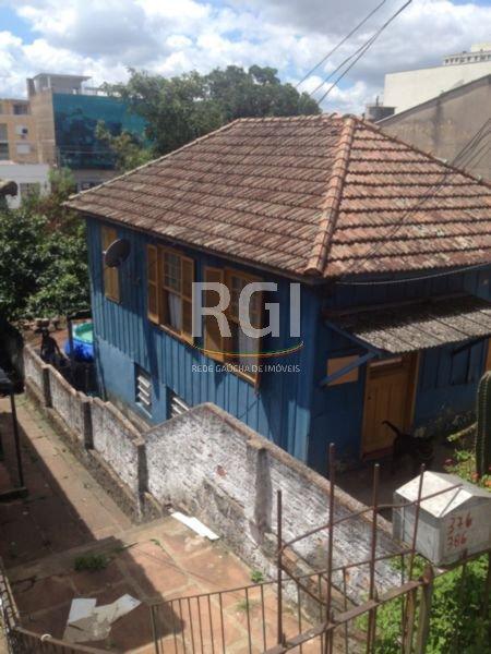 Terreno, Bom Jesus, Porto Alegre (FE4164) - Foto 5