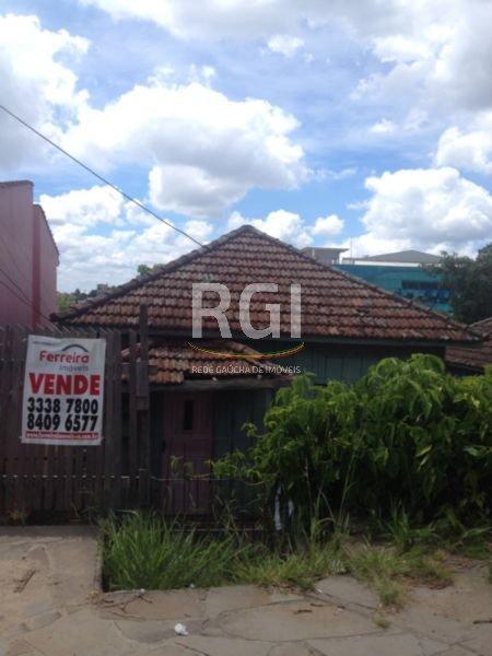 Terreno, Bom Jesus, Porto Alegre (FE4164) - Foto 8