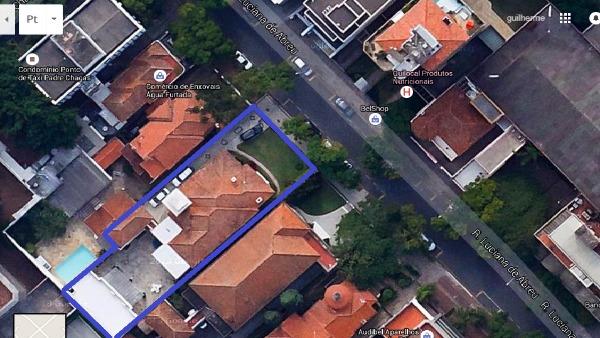 Casa 6 Dorm, Moinhos de Vento, Porto Alegre (FE4173)