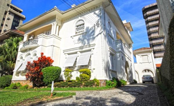 Casa 6 Dorm, Moinhos de Vento, Porto Alegre (FE4173) - Foto 2