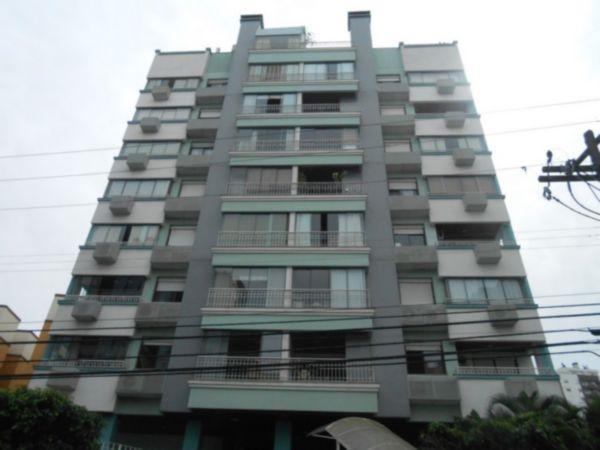 Residencial Porto Belo - Apto 3 Dorm, Boa Vista, Porto Alegre (FE4287) - Foto 15