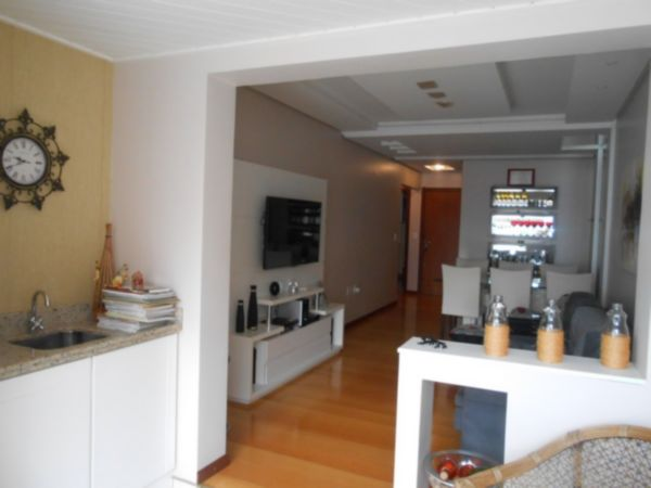 Residencial Porto Belo - Apto 3 Dorm, Boa Vista, Porto Alegre (FE4287) - Foto 4