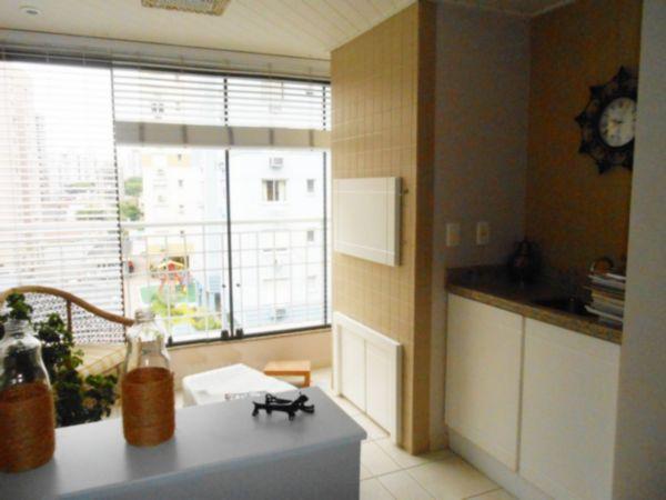 Residencial Porto Belo - Apto 3 Dorm, Boa Vista, Porto Alegre (FE4287) - Foto 5