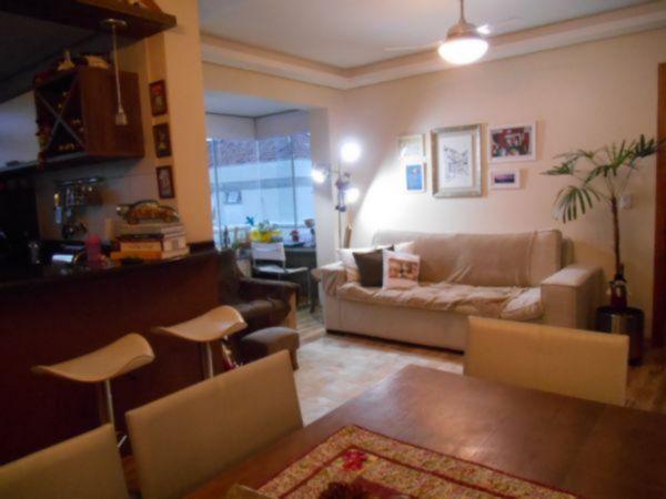 Apto 2 Dorm, Higienópolis, Porto Alegre (FE4289)