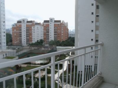Uffizi - Apto 3 Dorm, Jardim Europa, Porto Alegre (FE4335) - Foto 17
