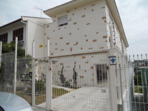 Ferreira Imóveis - Casa 3 Dorm, Chácara das Pedras - Foto 2