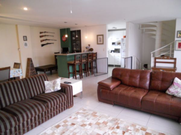 Ferreira Imóveis - Casa 3 Dorm, Chácara das Pedras - Foto 5