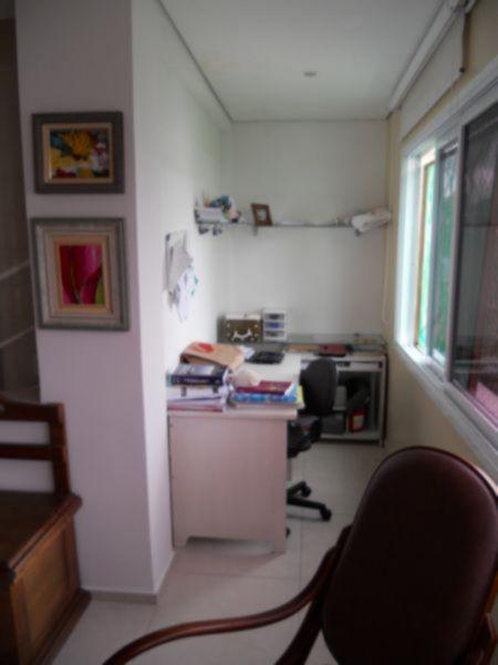 Ferreira Imóveis - Casa 3 Dorm, Chácara das Pedras - Foto 8