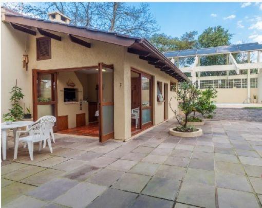 Casa 4 Dorm, Vila Assunção, Porto Alegre (FE4417) - Foto 19