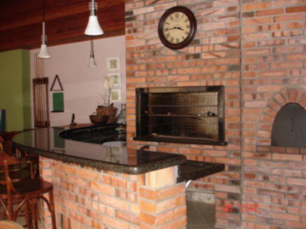 Casa 3 Dorm, Chácara das Pedras, Porto Alegre (FE4418) - Foto 2