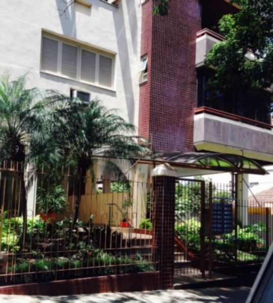Apto 2 Dorm, Boa Vista, Porto Alegre (FE4455)