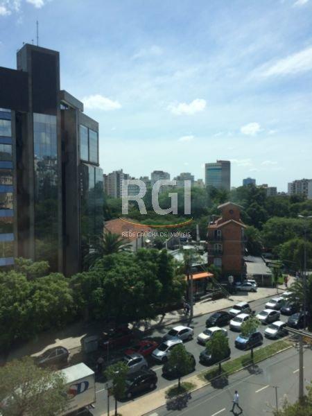 Edificio Goethe - Sala, Rio Branco, Porto Alegre (FE4557) - Foto 12