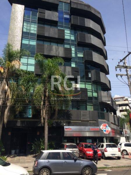 Edificio Goethe - Sala, Rio Branco, Porto Alegre (FE4557)