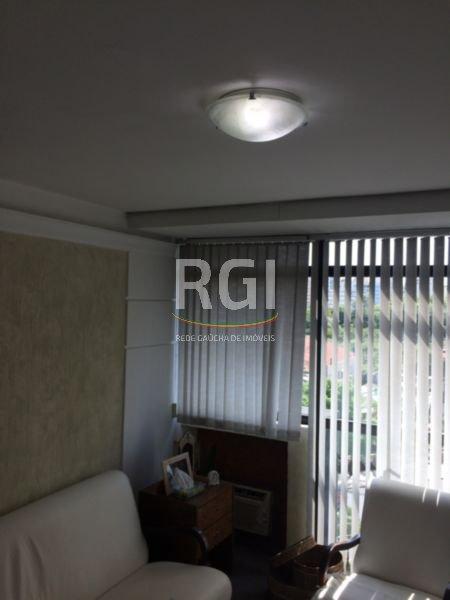 Edificio Goethe - Sala, Rio Branco, Porto Alegre (FE4557) - Foto 14