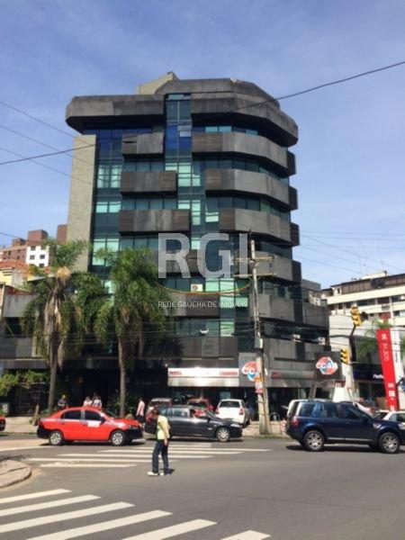 Edificio Goethe - Sala, Rio Branco, Porto Alegre (FE4557) - Foto 2