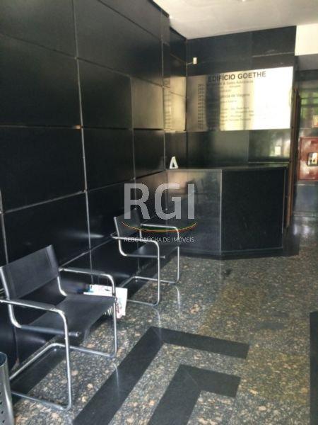 Edificio Goethe - Sala, Rio Branco, Porto Alegre (FE4557) - Foto 3