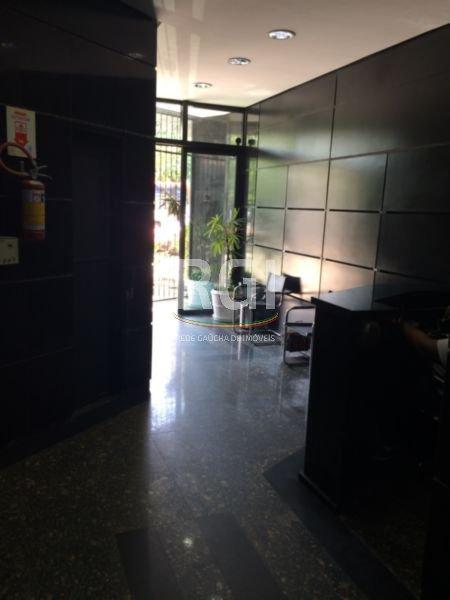 Edificio Goethe - Sala, Rio Branco, Porto Alegre (FE4557) - Foto 4