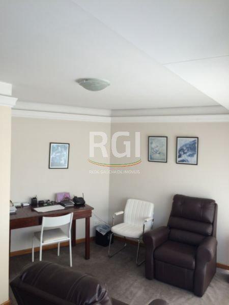 Edificio Goethe - Sala, Rio Branco, Porto Alegre (FE4557) - Foto 9