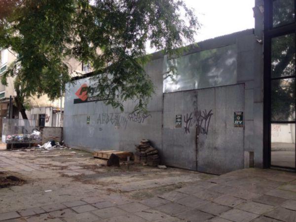 Galpão, Navegantes, Porto Alegre (FE4565)