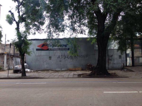 Galpão, Navegantes, Porto Alegre (FE4565) - Foto 2