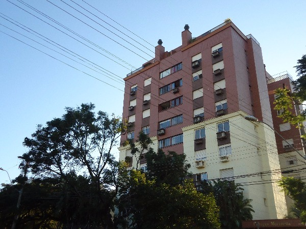 Villagio Marinetti - Apto 3 Dorm, Chácara das Pedras, Porto Alegre - Foto 3