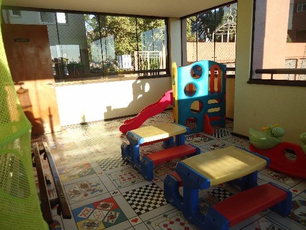 Villagio Marinetti - Apto 3 Dorm, Chácara das Pedras, Porto Alegre - Foto 7