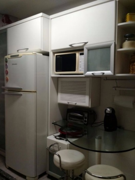 San Vicente - Apto 2 Dorm, Chácara das Pedras, Porto Alegre (FE4580) - Foto 4