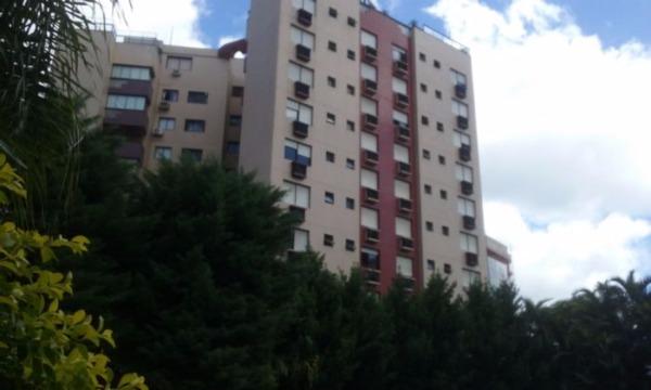 San Vicente - Apto 2 Dorm, Chácara das Pedras, Porto Alegre (FE4580) - Foto 11