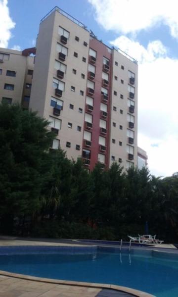 San Vicente - Apto 2 Dorm, Chácara das Pedras, Porto Alegre (FE4580) - Foto 12