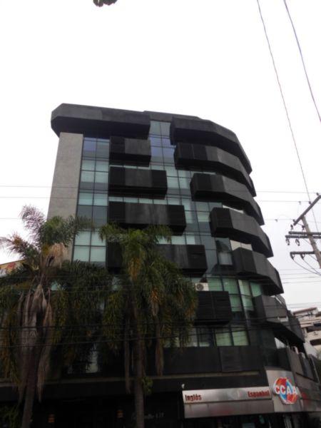 Sala, Moinhos de Vento, Porto Alegre (FE4598)