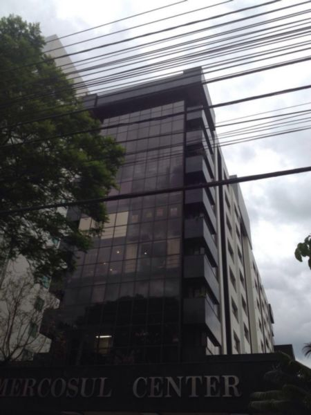 Mersocul Center - Sala, Mont Serrat, Porto Alegre (FE4613)