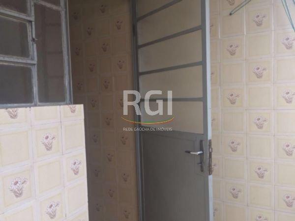 Iha Bella - Quitinete 1 Dorm, Bom Fim, Porto Alegre (FE4623) - Foto 7