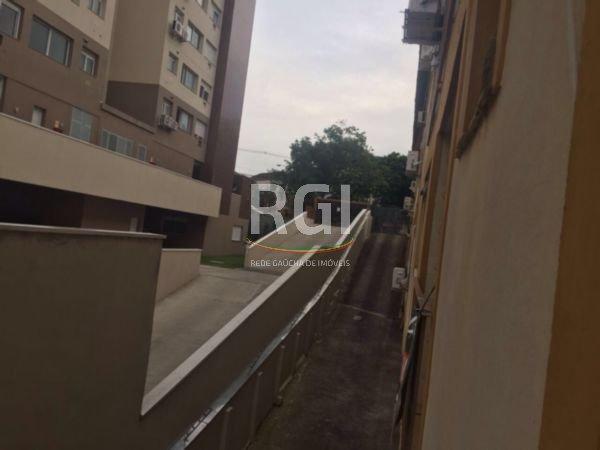 Iha Bella - Quitinete 1 Dorm, Bom Fim, Porto Alegre (FE4623) - Foto 2