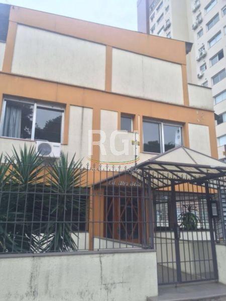 Iha Bella - Quitinete 1 Dorm, Bom Fim, Porto Alegre (FE4623)