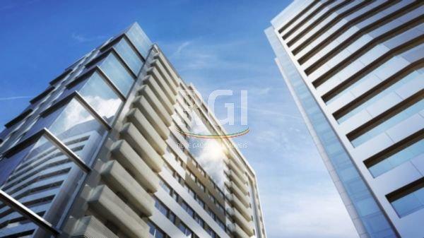 Apartamentos de 37m a 62m privativos, opções de Lofts, 1 Dormitório e Duplex com 1 ou 2 vagas. Tudo o que você precisa em um só lugar. As melhores opções estão a sua volta, 2 Shoppings, 1 Mall e 1 Parque e isso sem contar o que tem dentro do empreendimento.