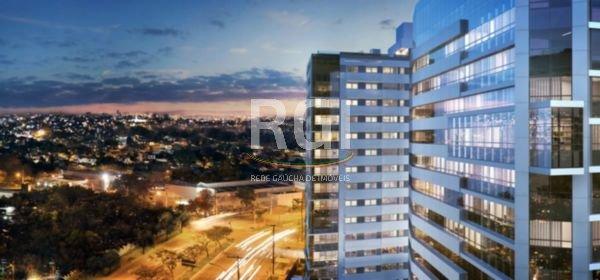 Hom Nilo Home - Apto 1 Dorm, Jardim Europa, Porto Alegre (FE4625) - Foto 3