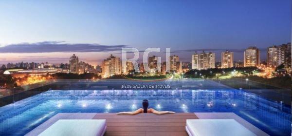 Hom Nilo Home - Apto 1 Dorm, Jardim Europa, Porto Alegre (FE4625) - Foto 6