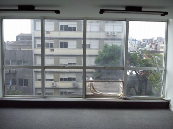 Omega - Sala, Moinhos de Vento, Porto Alegre (FE4651) - Foto 5