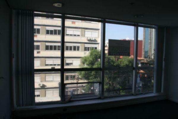 Omega - Sala, Moinhos de Vento, Porto Alegre (FE4652) - Foto 5