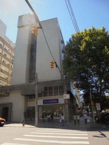 Omega - Sala, Moinhos de Vento, Porto Alegre (FE4654)