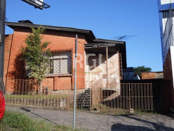 Casa 3 Dorm, Partenon, Porto Alegre (FE4656)