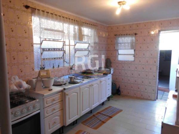 Casa 3 Dorm, Partenon, Porto Alegre (FE4656) - Foto 14