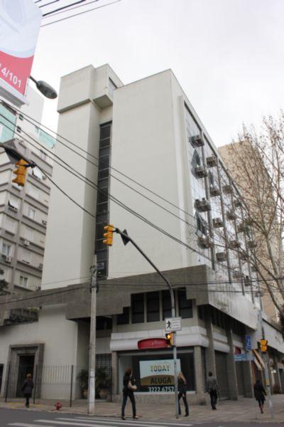Omega - Sala, Moinhos de Vento, Porto Alegre (FE4657)