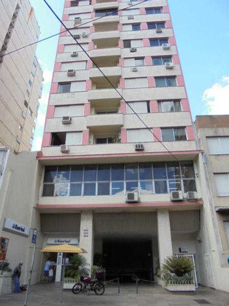 Apto 1 Dorm, Centro Histórico, Porto Alegre (FE4664)