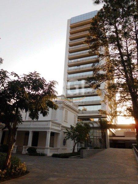 Getulio Vargas Prime Oficce - Sala, Menino Deus, Porto Alegre (FE4668)