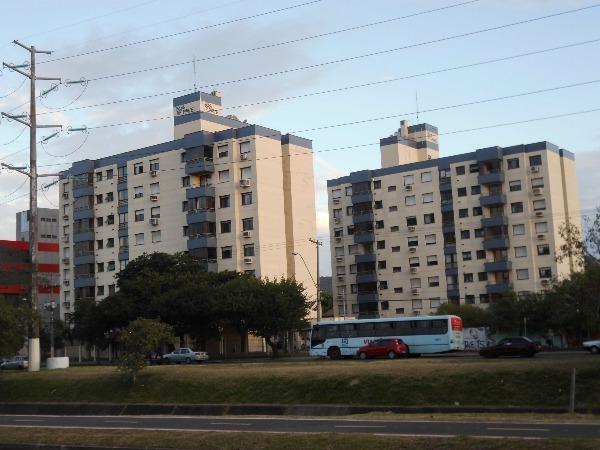 Ilha de Creta - Apto 2 Dorm, Partenon, Porto Alegre (FE4675) - Foto 3