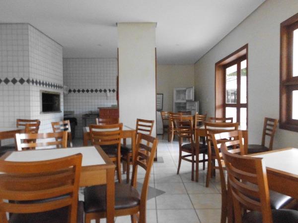 Ilha de Creta - Apto 2 Dorm, Partenon, Porto Alegre (FE4675) - Foto 18