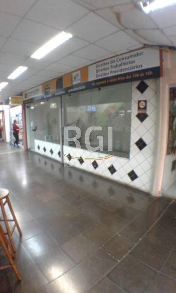 Galeria Santa Fé - Loja, Centro Histórico, Porto Alegre (FE4679) - Foto 2